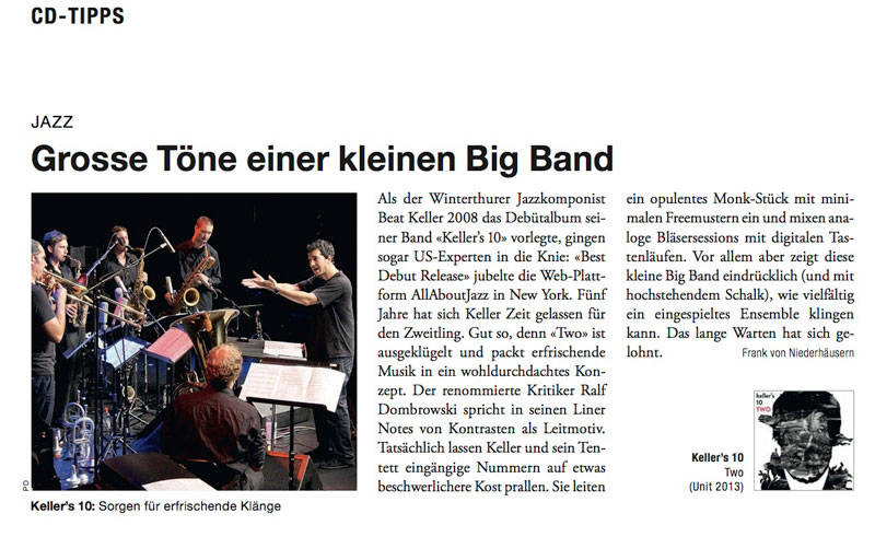 review kulturtipp 24/13