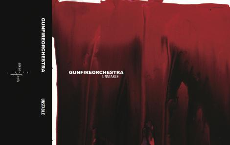 Cover GunfireOrchestra